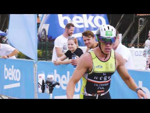 Triathlon Gołdap 2017
