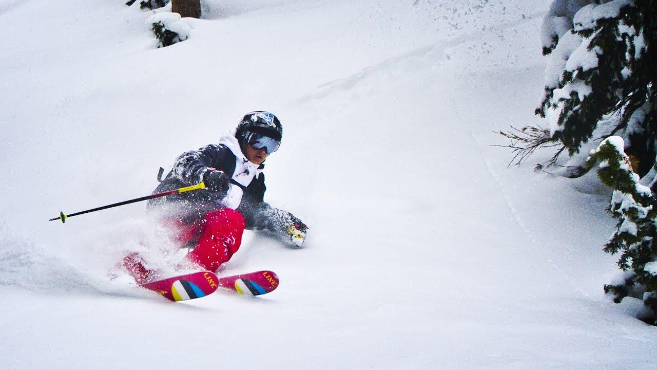LINE Skis Sir Francis Bacon Shorty 2012 13 Ski