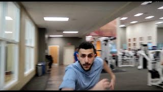 WHY YOU SHOULDN'T MAKE BRAWADIS ANGRY....