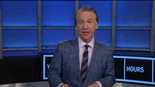 real time with bill maher monologue july 22 2016 hbo