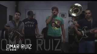 Omar Ruiz Y La Cosa Nostra (En Vivo) -El Coco