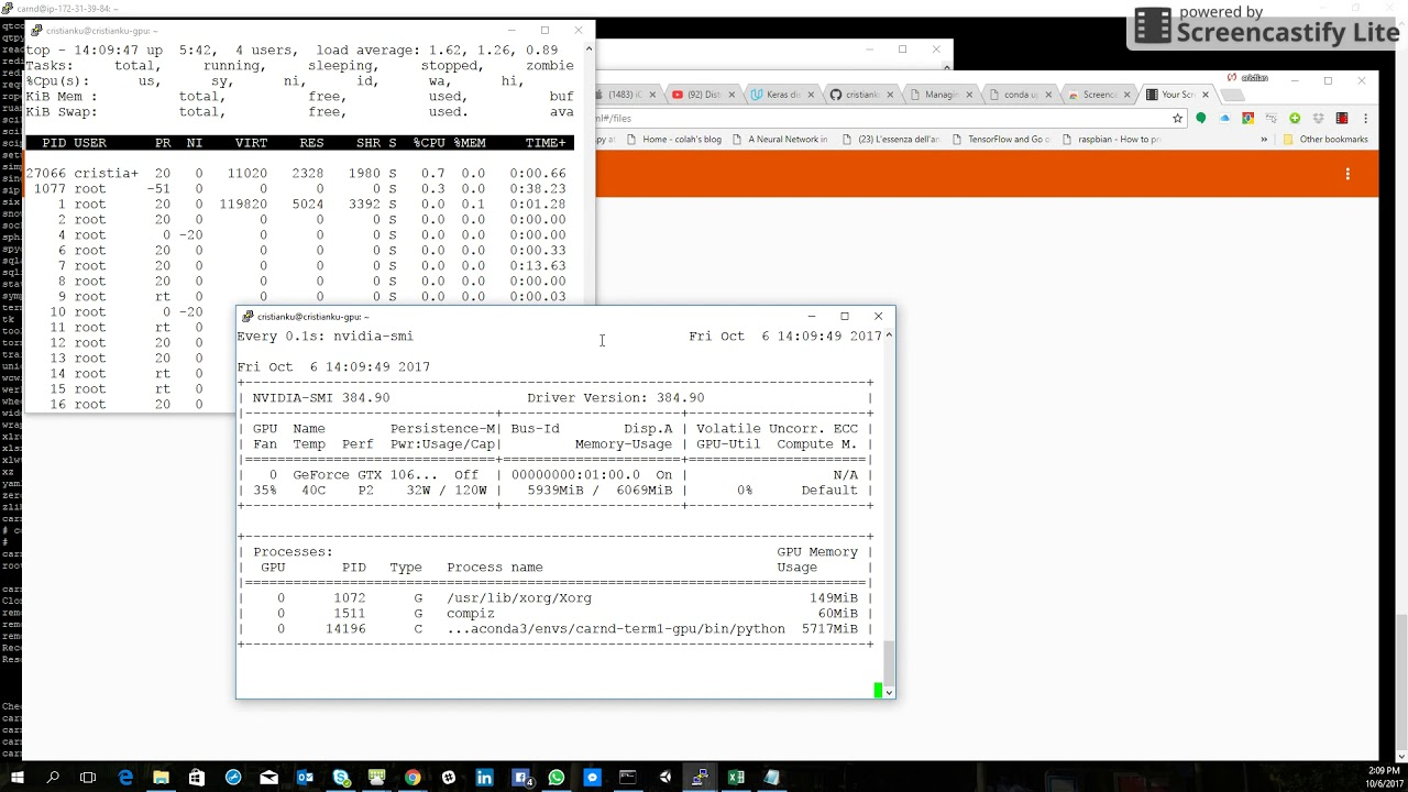 Deep Learning   Training with huge amount of data  PART1