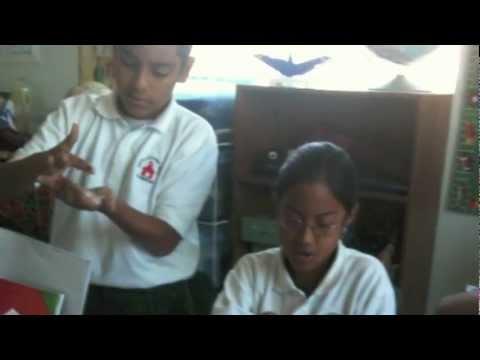5th grade Mater Academy East Charter School
