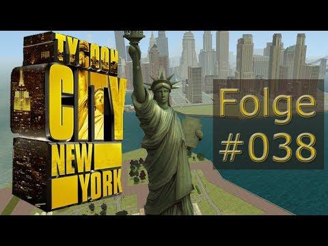 Tycoon City New York - #038 - Exklusivitäten - Let's Play [Deutsch / HD]