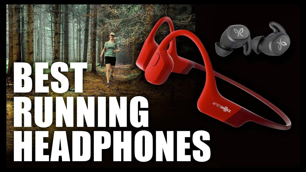 Best Headphones For Runners 2020 Jaybird Vs Aftershokz Review In Ear Vs Bone Conducting Youtube