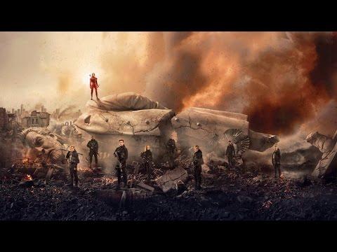 The Hunger Games: Mockingjay - Part 2 Fu-ll HD 1080P