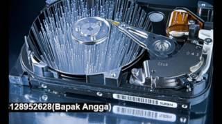 0812 8952 628 (Bpk Angga) Harddisk recovery,file recovery