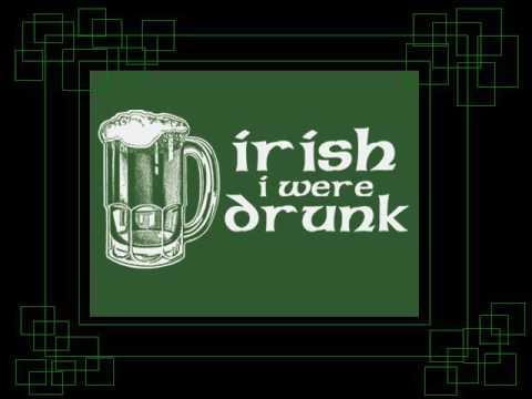 Irish Drinking Songs - Wild Rover