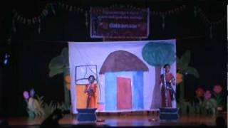 Attaleni Kodalu Song by Megha & Anila. - TAU Ugadi 2011