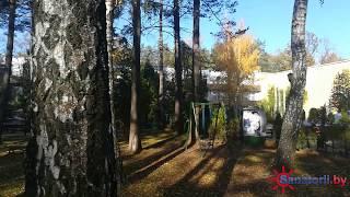 Санаторий Шинник - детская площадка, Санатории Беларуси