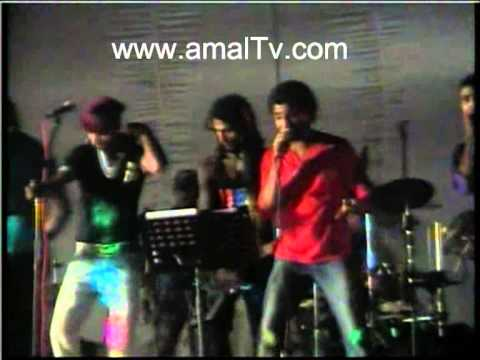 New Melody - Live At Kithulwala - 1 - WWW.AMALTV.COM