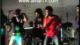 New Melody - Live At Kithulwala - 1 - WWW.AMALTV.COM