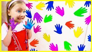 Милли и сборник новых веселых видео для детей