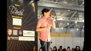 Tomok - Singapore Expo, 20 May 2012 - Sejarah Mungkin Berulang