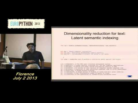 Image from Introduction to machine learning using Python tools