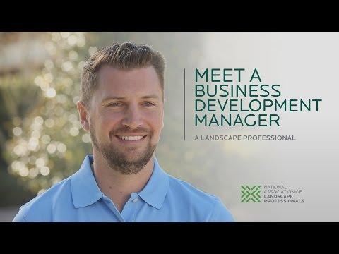 Meet A Business Development Manager