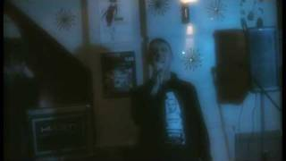 """Marc Almond Sings """"Criminal Lover"""" at Jamie McLeod Exhibition Opening"""