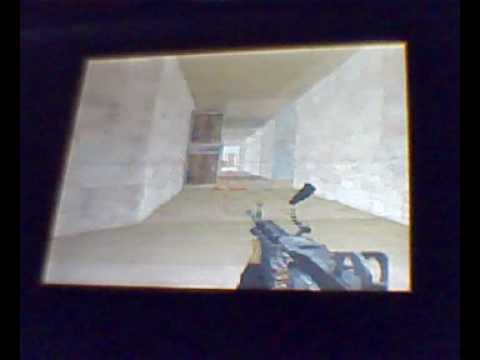 Counter Strike DS (with download)