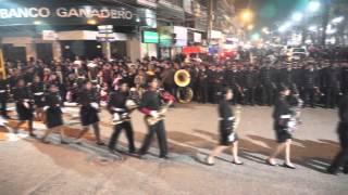 Universidad Adventista de Bolivia - Desfile 6 de Agosto