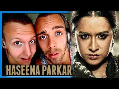 Haseena Parkar Official Trailer | Shraddha...