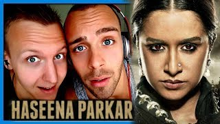Haseena Parkar Official Trailer | Shraddha Kapoor | 18 August 2017 | Trailer Reaction Video By RnJ