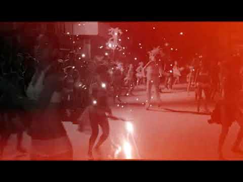 Video de Quemado de Güines