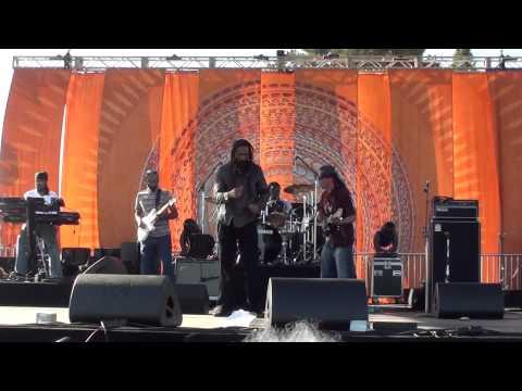 Prezident Brown Live at Sierra Nevada World Music Festival 2014