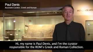 Bronze Age Aegean Larnax