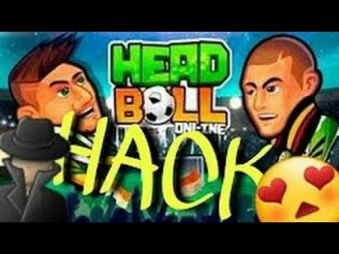 تحميل لعبة head ball مهكرة