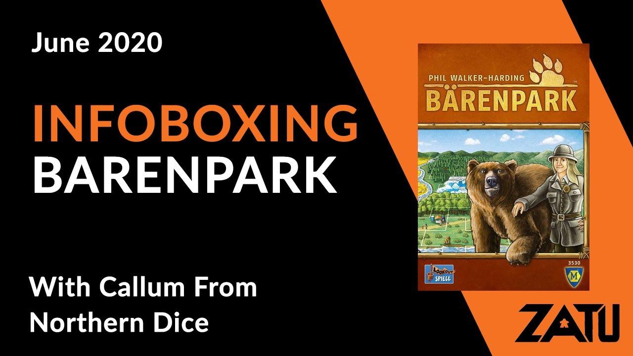 Barenpark Infoboxing