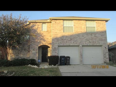 Fort Worth Homes for Rent: Roanoke Home 4BR/2.5BA by Property Management in Fort Worth TX