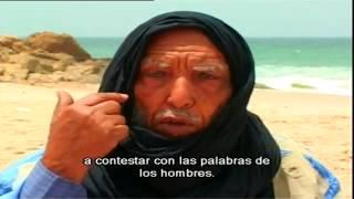 قافلة أم عائشة  ....فيلم وثائقي عن حياة شيخة موريتانية