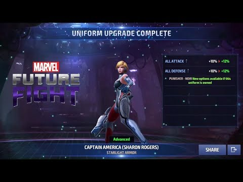 Marvel Future Fight Part 20 - Holiday Sale is LIVE!