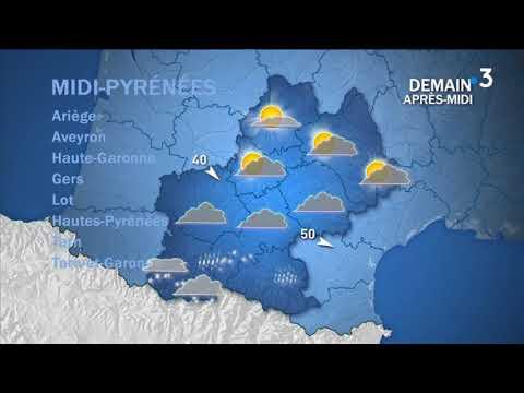 Météo du 20 mars en Occitanie : du froid et de la neige