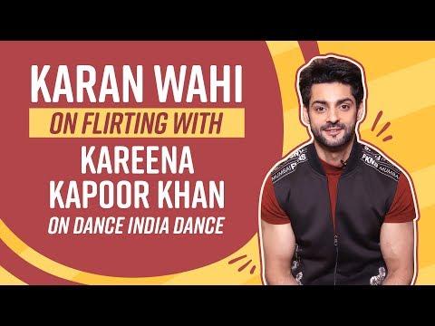 I don't flirt with Kareena Kapoor Khan IRL; a fan told me Saif will hit me: Karan Wahi | DID Mp3