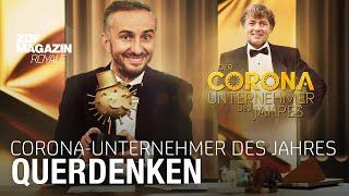 Der Corona-Unternehmer des Jahres