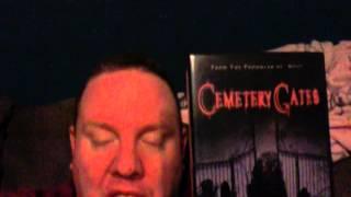 Week 67 Gore Week Cemetery Gates 2006