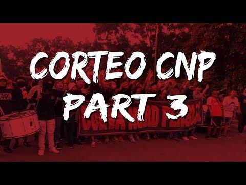 CORTEO CURVA NORD PERSIJA - ALE ALE #3 [3/3]
