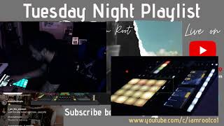 Tuesday Night Music Playlist #43 | Dom Root Music New Vibes and Beats