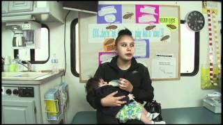 Saskatoon Health Bus: Taking healthcare to the street