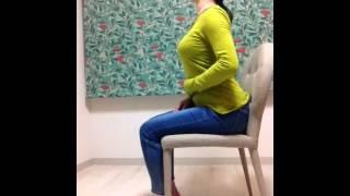 【パーフェクト整体】ヘルメス塾「片平悦子 猫背が治り、腰痛予防になる座り方」 thumbnail