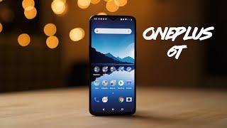 OnePlus 6T - It
