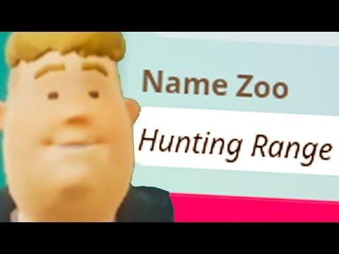 Planet Zoo |