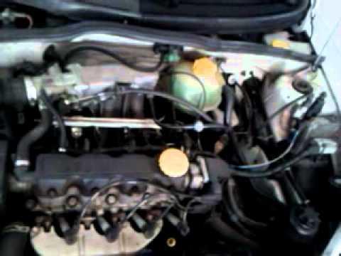 Chevy Acelero Y Se Ahoga El Carro 161 Solucionado Youtube