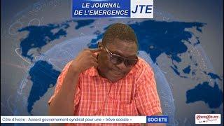JTE : Affaire un apprenti gbaka tué par les gnambros, Gbi de fer s'adresse aux autorités