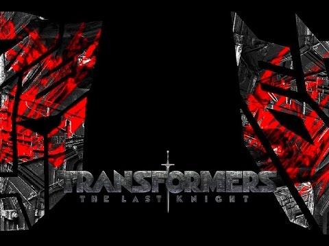 transformers 5 the last knight logo autobots decepticons fan