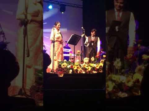Kaisa Lagta Hai | Salman Khan | Amit Kumar | Anuradha Paudwal | live cover with Inoka