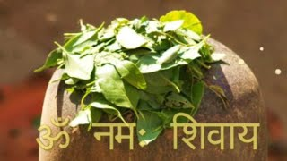 बेल पत्र मंत्र | Bilva Leaves Mantra | Sagar World Audio