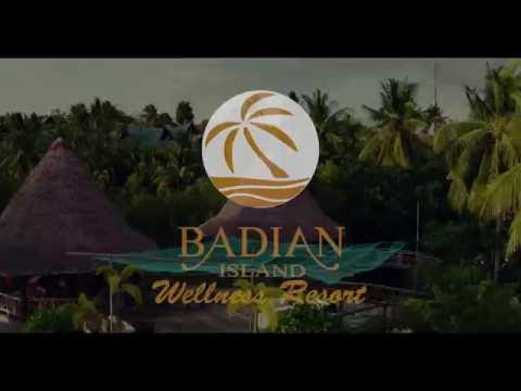 Badian Island Wellness Resort - The Beauty of Wellness