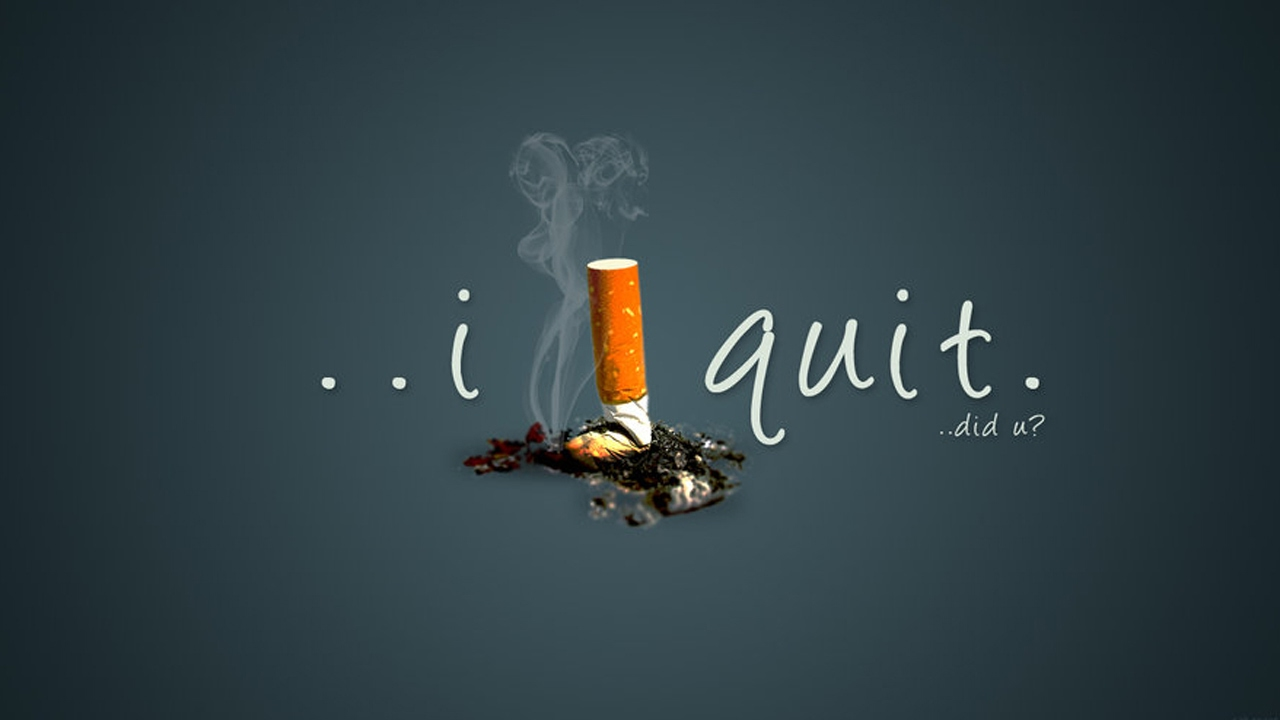 Iphone Hd Wallpaper Quotes How To Quit Smoking Easy And Most Effective Way To Stop